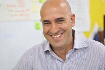 Danilo Bardusco, diretor executivo da Geekie, plataforma de estudos online preparatórios para o Enem