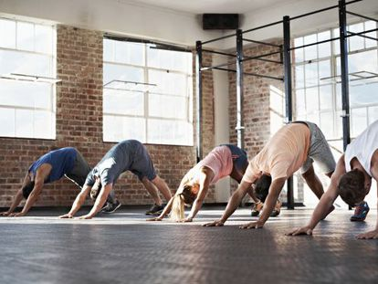 Sete coisas que você não sabia sobre a ioga