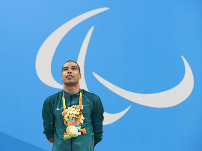 As medalhas do Brasil na Paralimpíada: conheça os atletas (2)