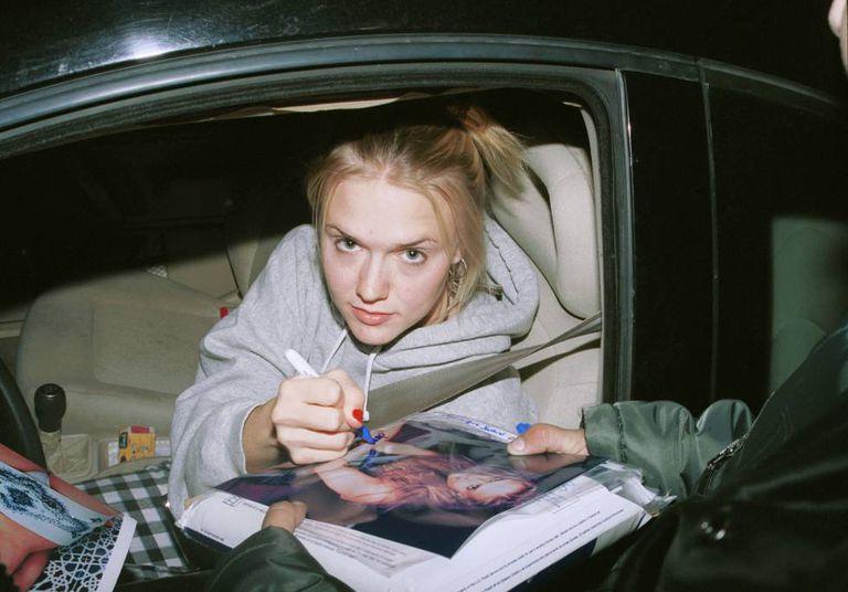 A atriz Dominique Swain ganhou fama em 1997, com 17 anos, quando interpretou Lolita em uma nova adaptação do polêmico romance. Sua fama, como a das Lolitas anteriores no cinema, durou muito pouco.