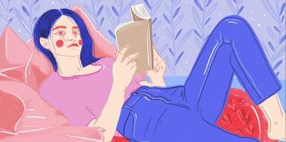 Ilustração de Ana Regina García