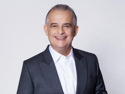 Márcio França, candidato do PSB à Prefeitura de São Paulo.