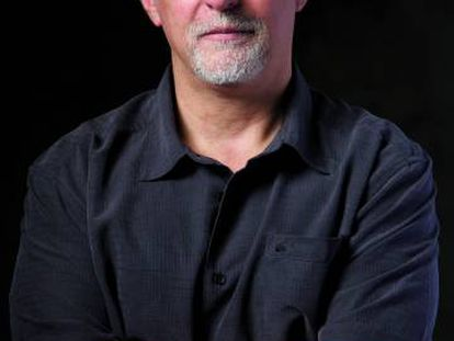O filósofo australiano Peter Godfrey-Smith.