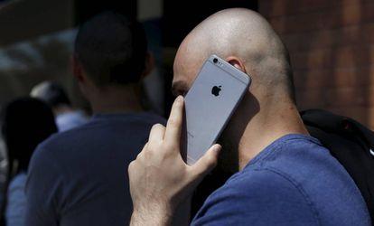 O novo iPhone é esperado a partir de setembro.