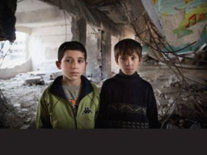 Capa do relatório anual da Human Rights Watch.