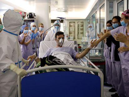 Maioria dos infectados no Brasil tem menos de 60 anos.