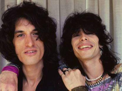 Joe Perry e Steven Tyler estão juntos desde o começo dos anos setenta. Muito tempo e muito ego acumulado. Sua primeira separação foi em 1979. Não foi a última.