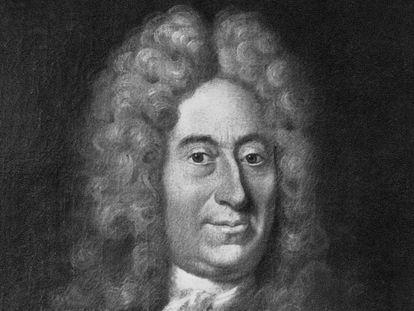 O astrônomo Ole Rømer, que determinou a velocidade da luz.