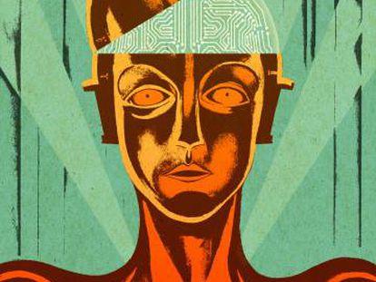 Expansão da inteligência artificial e novos rumos da economia no mundo