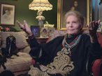 """This handout photo provided by Netflix shows astrologer Walter Mercado in a scene from the documentary """"Mucho Mucho Amor: The Legend of Walter Mercado."""" (Netflix via AP)"""