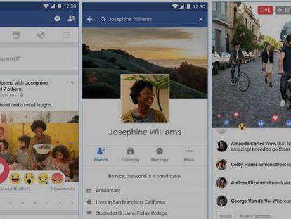 Facebook encabeça o 'ranking' das aplicações chupópteras que se executam automaticamente ao acender o móvel.