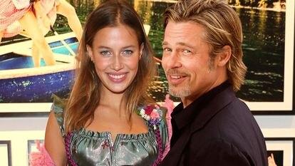 Brad Pitt e sua namorada não são os únicos: outros casais que mantêm (e escondem) uma relação aberta