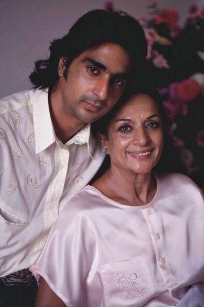 Antonio Flores não conseguiu superar a depressão causada pela morte de sua mãe, Lola Flores