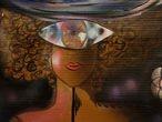 A exposição Sob a Potência da Presença, com curadoria de Keyna Eleison, traz obras de arte contemporânea de mulheres negras ao Museu da República