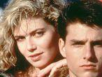 Kelly McGillis y Tom Cruise son una de las parejas más reconocibles del cine de los ochenta gracias a 'Top Gun', fantasía escapista de vuelo y romance que arrasó en taquilla y los convirtió a los dos en estrellas. Pero solo él está en la segunda parte que se estrena el año que viene.