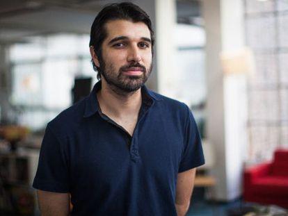 Bruno Torturra, ativista e jornalista