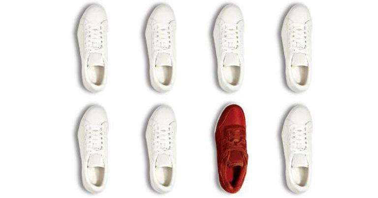 Após calçar os tênis, qual esporte você prefere?
