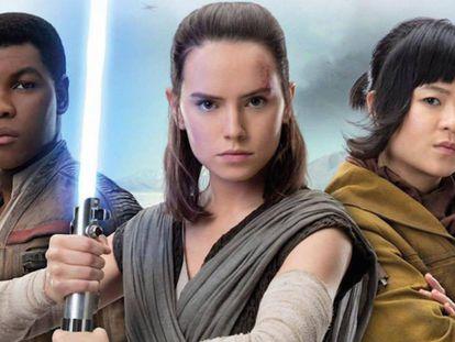 Cinco mensagens revolucionárias do novo 'Star Wars' que você não esperava encontrar