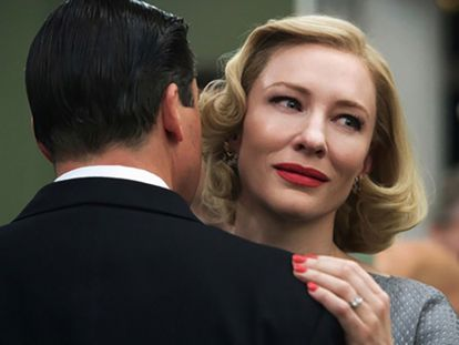 As cinco intérpretes nominadas a melhor atriz 2016 dos Oscar.