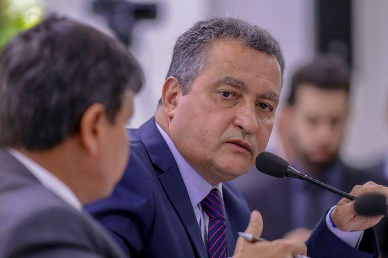 Rui Costa, governador da Bahia.