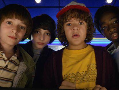 11 séries que se perderam no caminho: 'Stranger Things' resistirá à segunda temporada?