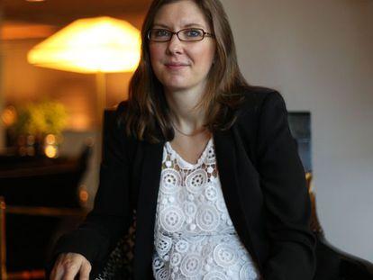 Karen Ward, economista do HSBC.