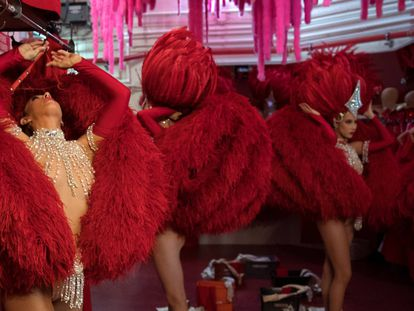 O Moulin Rouge completa 130 anos