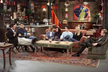 Clique sobre a imagem para ver os 7 melhores finais de séries.