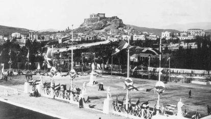 Quem instituiu os primeiros jogos olímpicos da era moderna: a história da Grécia ao Rio