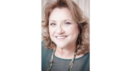 Ana Lúcia Castelo, da Rede Solidária da Associação Brasileira de EMDR.