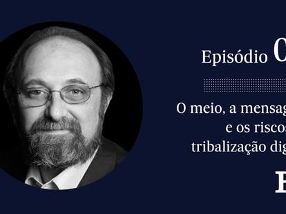 Clique acima para ouvir o sexto episódio de 'Diário do Front'.