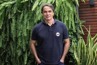 Renato Pereira, marqueteiro político