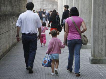 Média de filhos das famílias costa-riquenhas é de 1,7.