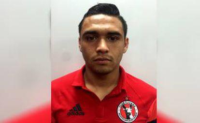 A fotografia de Gómez nos registros do futebol mexicano.