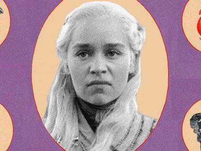 Por que decepciona ver Daenerys reduzida ao mito da cabeça de medusa