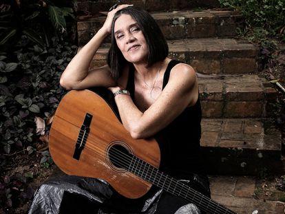 Joyce Moreno.