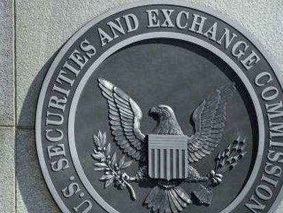 Sede da Securities and Exchange Commission (SEC), no EUA.