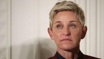 Aos 62 anos, a humorista Ellen DeGeneres atravessa um dos piores momentos de sua carreira profissional.