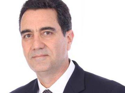 O advogado Miguel Nagib, do Escola Sem Partido.