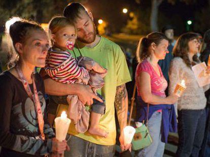 Suposto autor do massacre de Oregon, Chris Harper era recluso e solitário