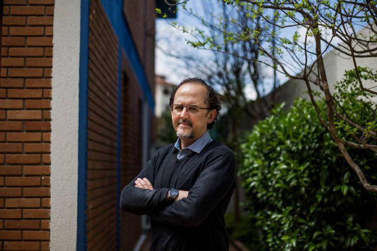 Rogério Arantes, cientista político da USP