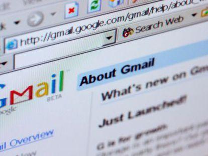 Cinco milhões de senhas do Gmail são divulgadas em um site russo