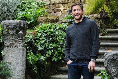 Especialistas desmentem Gyllenhaal e sua crença de que nós, humanos, «nos limpamos naturalmente».