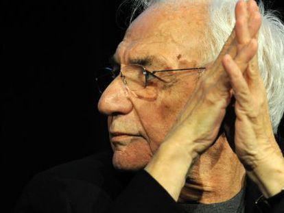 O arquiteto Frank Gehry em 2010.