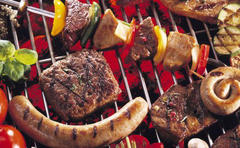 A dieta Dukan estabelece uma fase de ataque na qual somente as proteínas estão permitidas.