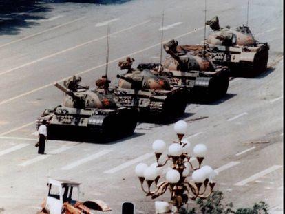 China vai libertar último preso de Tiananmen após 27 anos