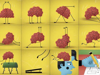 É possível regenerar os neurônios: cinco hábitos que podem ajudar