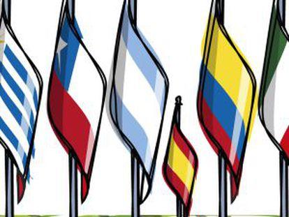 Vocação ibero-americana