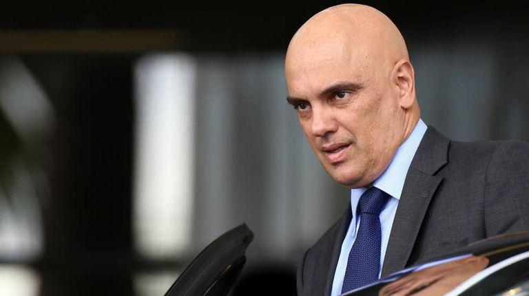Alexandre de Moraes é o novo ministro do STF