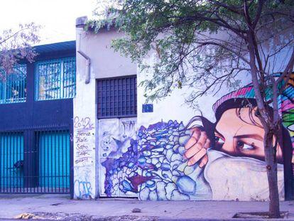 Forçadas a ser mães no Chile